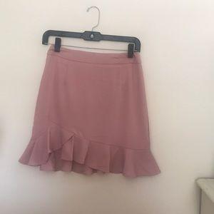 Summer sale 🌞 NWOT Forever21 Skirt